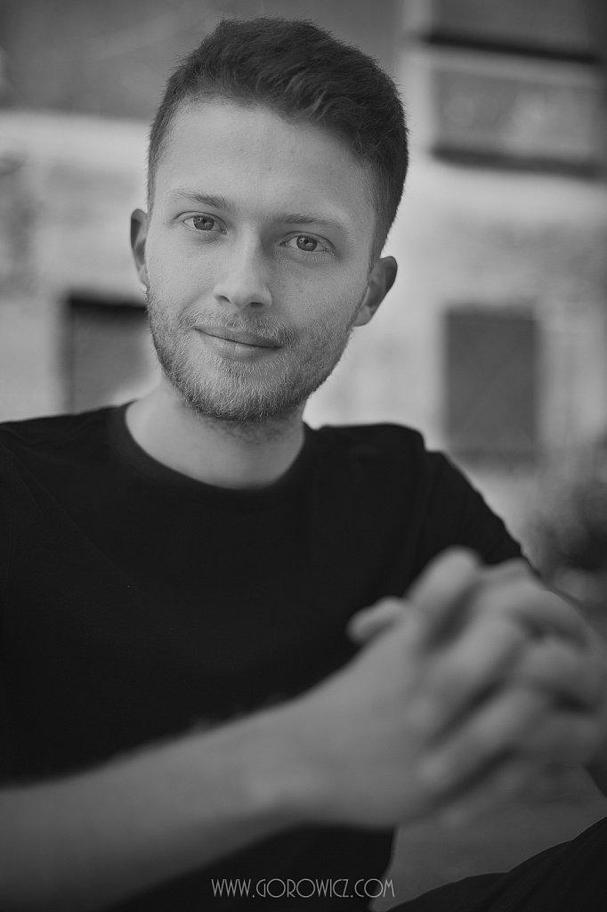 Michał - Fotografia Wizerunkowa